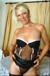 granny annnette