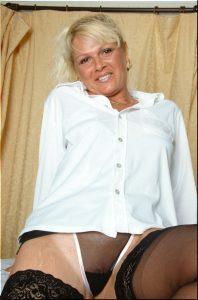 Granny Annette
