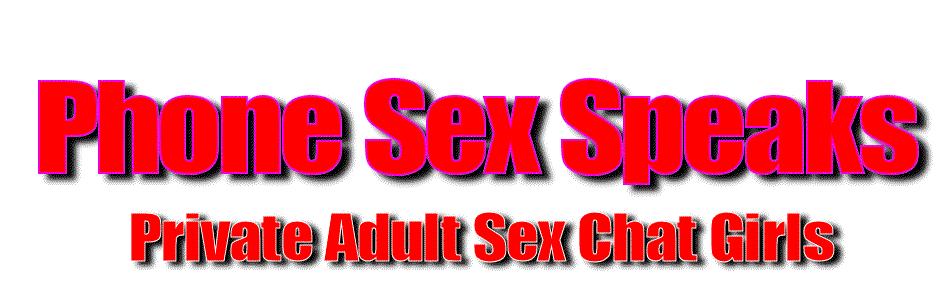 Phone Sex Speaks